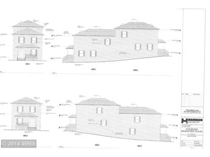 414 LOUDOUN ST S Winchester, VA MLS# WI8269128