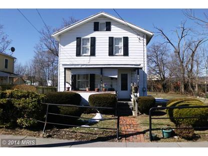 655 CAMERON ST N Winchester, VA MLS# WI8278184