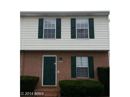 2930 PACKER ST Winchester, VA 22601 MLS# WI8326112