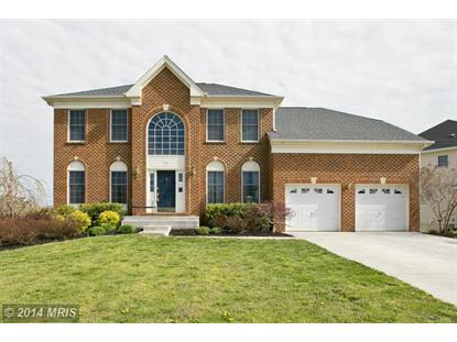 954 MEADOW CT Winchester, VA MLS# WI8330641