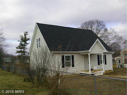 2933 SECOND ST Winchester, VA MLS# WI8332139