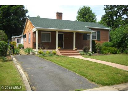 305 WHITLOCK AVE Winchester, VA MLS# WI8334564