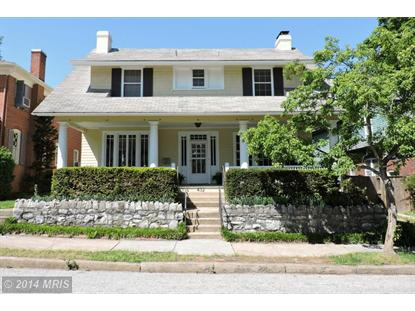 432 LEICESTER ST W Winchester, VA MLS# WI8350544