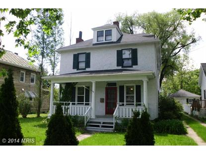 683 BERRYVILLE AVE Winchester, VA MLS# WI8361529