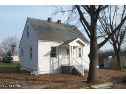 516 LEICESTER ST Winchester, VA MLS# WI8376744