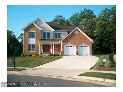 913 MEADOW CT Winchester, VA MLS# WI8391992