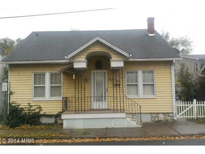 11 GERMAIN ST Winchester, VA MLS# WI8398986