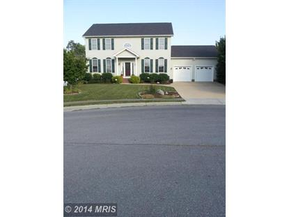 2722 WINDWOOD DR Winchester, VA MLS# WI8400769