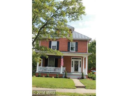 112 NORTH AVE W Winchester, VA MLS# WI8402250