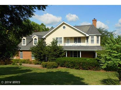 1529 MEADOW BRANCH AVE Winchester, VA MLS# WI8406123