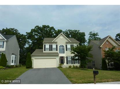 2849 PACKER ST Winchester, VA MLS# WI8408125