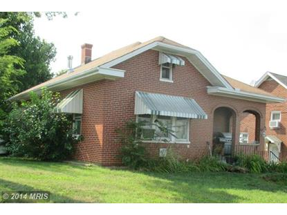 2417 VALLEY AVE Winchester, VA MLS# WI8412069