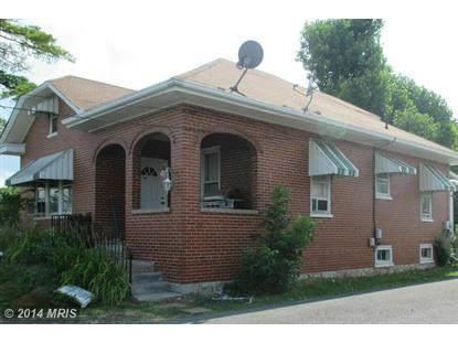 2417 VALLEY AVE Winchester, VA MLS# WI8413170