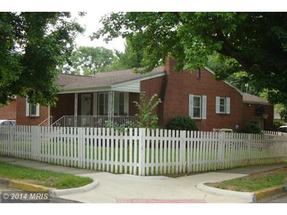 31 MONTAGUE AVE Winchester, VA MLS# WI8414221