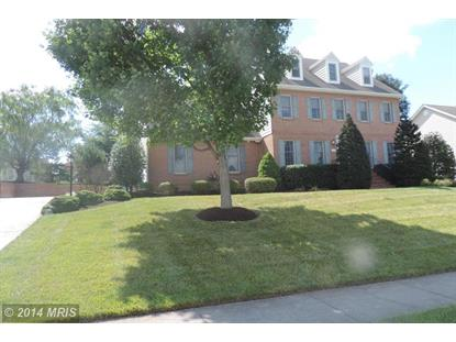 2628 WINDWOOD DR Winchester, VA MLS# WI8416650
