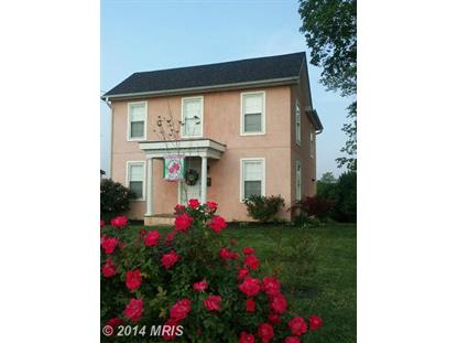 903 BERRYVILLE AVE Winchester, VA MLS# WI8418120