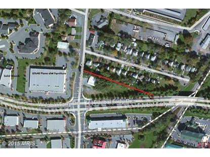 1810 LOUDOUN ST Winchester, VA MLS# WI8421527