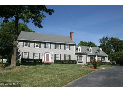 617 OLD FORT RD, Winchester, VA