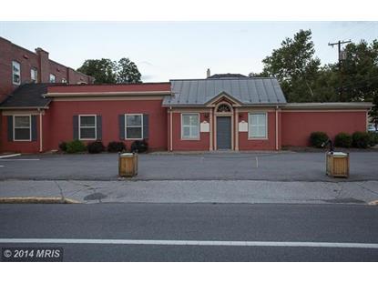 801 LOUDOUN ST S Winchester, VA MLS# WI8431750