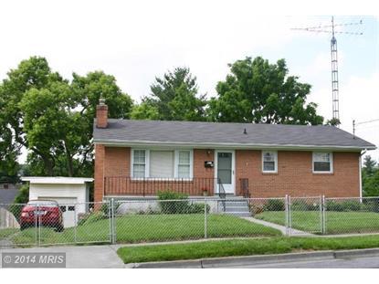 Address not provided Winchester, VA MLS# WI8434291