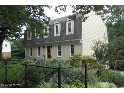 561 BELLVIEW AVE Winchester, VA MLS# WI8436713