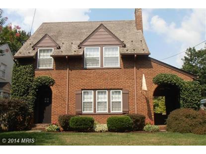 401 COURTFIELD AVE Winchester, VA MLS# WI8440460