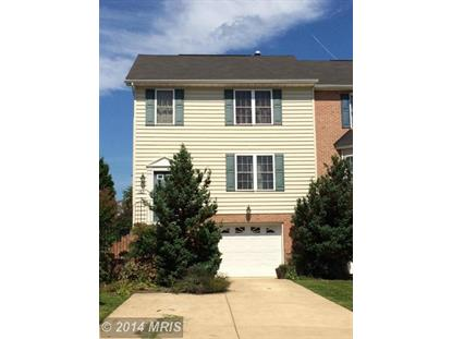942 BEEHIVE WAY Winchester, VA MLS# WI8440483