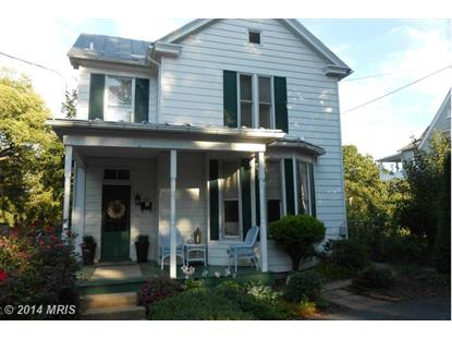 414 FAIRMONT AVE Winchester, VA MLS# WI8440639