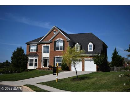 1509 STONE HOUSE CT Winchester, VA MLS# WI8441240