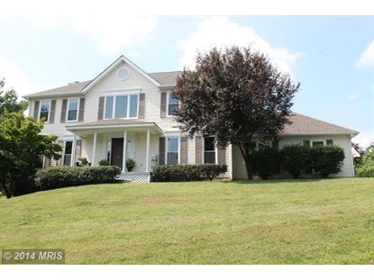 1675 FORT BRADDOCK CT Winchester, VA MLS# WI8441651