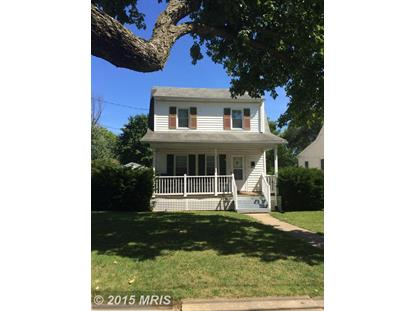 418 PLEASANT VALLEY RD Winchester, VA MLS# WI8444041