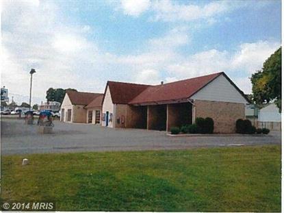 709 LOUDOUN ST Winchester, VA MLS# WI8448130