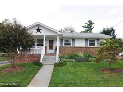 201 WOOD AVE Winchester, VA MLS# WI8451603