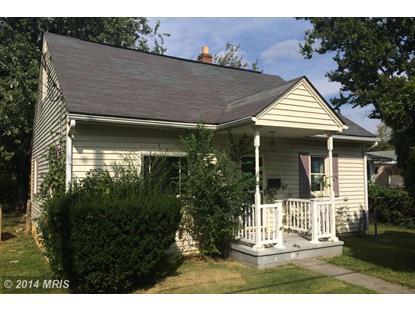 946 FRANKLIN ST Winchester, VA MLS# WI8465386