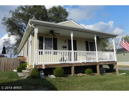 911 BERRYVILLE AVE Winchester, VA MLS# WI8470791