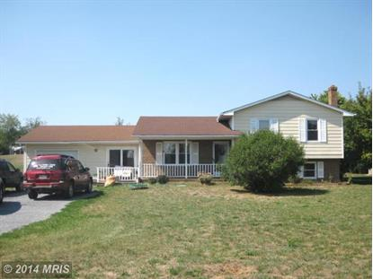 2853 MIDDLE RD Winchester, VA MLS# WI8472603