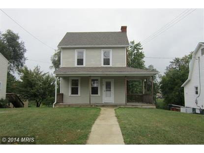 15 GLAIZE AVE Winchester, VA MLS# WI8481018
