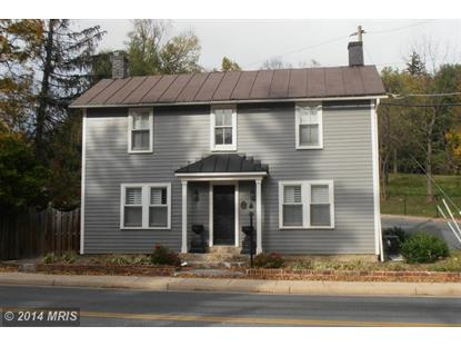 800 AMHERST ST Winchester, VA MLS# WI8485641