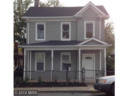 342 FAIRVIEW AVE Winchester, VA MLS# WI8489712