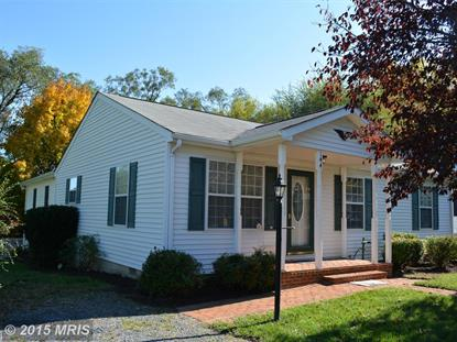 144 MYRTLE AVE Winchester, VA MLS# WI8492884