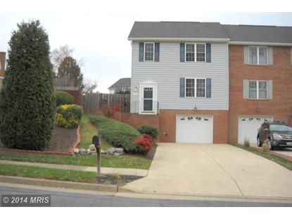 950 BEEHIVE WAY Winchester, VA MLS# WI8506139