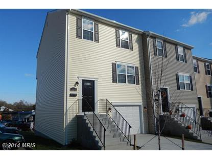 118 JAMES ST E Winchester, VA MLS# WI8507759