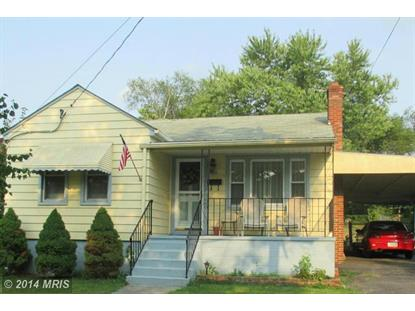 220 OPEQUON AVE Winchester, VA MLS# WI8508099
