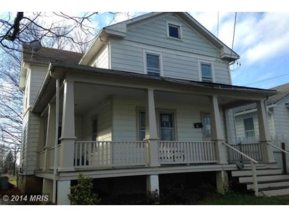 503 SOUTH ST Winchester, VA MLS# WI8509560