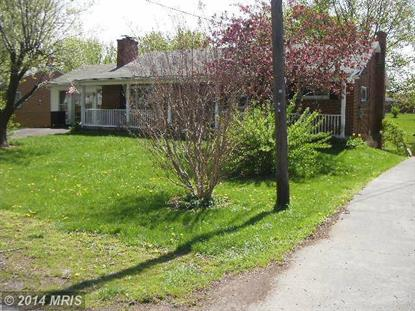 441 IMPERIAL ST Winchester, VA MLS# WI8509601