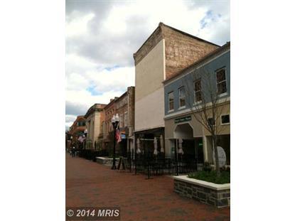 160 LOUDOUN ST Winchester, VA MLS# WI8512418
