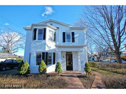 716 WASHINGTON ST Winchester, VA MLS# WI8514177