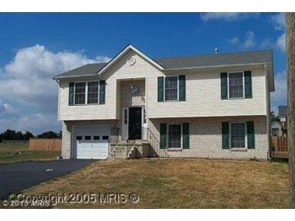 619 SMITHFIELD AVE Winchester, VA MLS# WI8515530