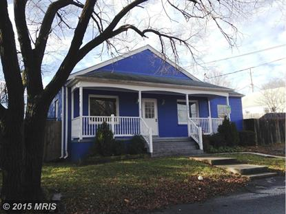 1905 HENRY AVE Winchester, VA MLS# WI8516066