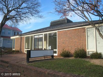124 PICCADILLY ST Winchester, VA MLS# WI8521961